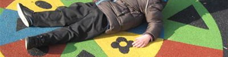 The Right Safety Surface for your Playground