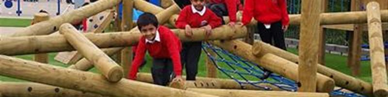 Improve Your Playground & Boost Positive Behaviour