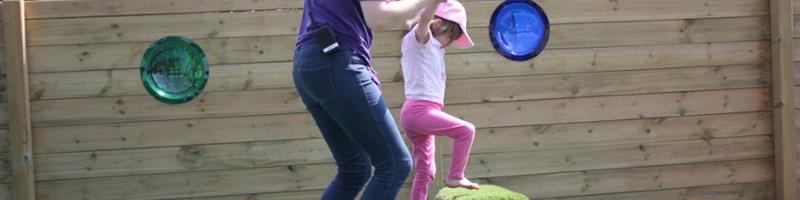 4 Ways To Create An Inspiring SEN Playground