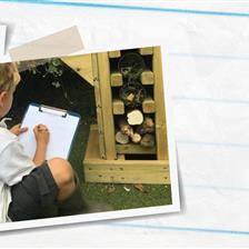 6 Playground Resources For Outdoor Maths