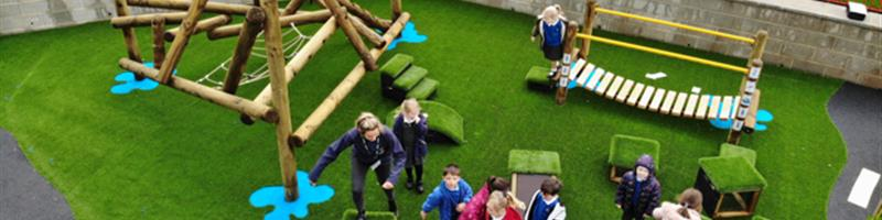 Why Outdoor Play Is A Golden Time Activity