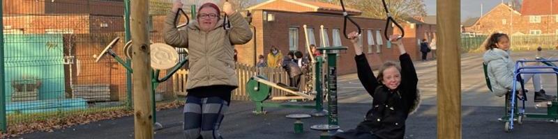 Heavy Work Activities for Special Needs Children