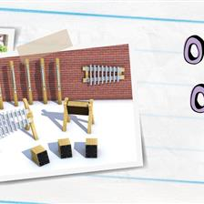 Our New Range Of Outdoor Musical Instruments