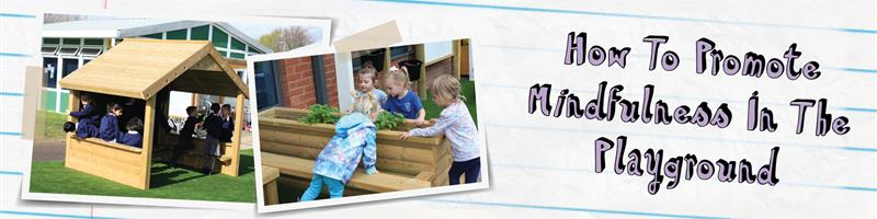 Main image for How To Promote Mindfulness In The Playground blog post