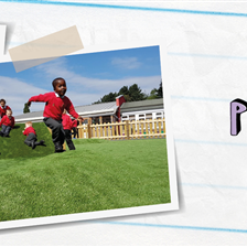 The Benefits Of Playground Mounds and Landscaping