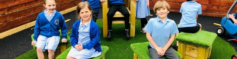 Imaginative Play Supporting Early Years Development