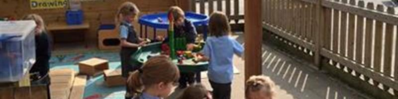 Special Educational Needs Focus: Inclusive Play