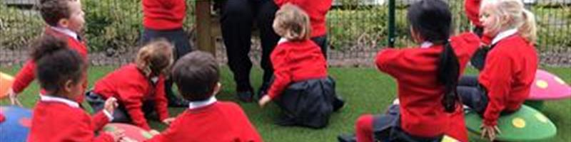 World Book Day - Fairytale Outdoor Lesson Ideas
