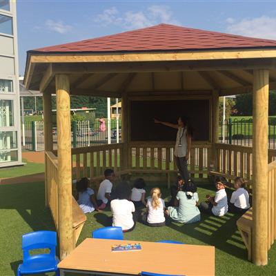 How To Introduce Outdoor Learning At Your School