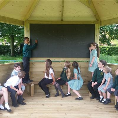 What OFSTED Want From Your School Playground