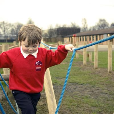 Inclusive Outdoor Games For Deaf Children