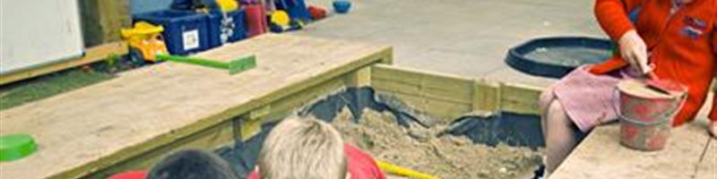 How To Create A School Playground For SEN Children