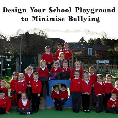 Design Your School Playground to Minimise Bullying