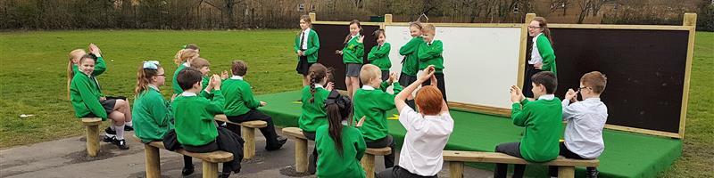 The Benefits of Performing Arts in School