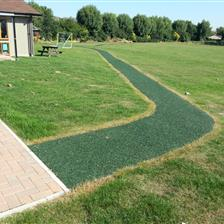 Why Install a Daily Mile Track at Your School