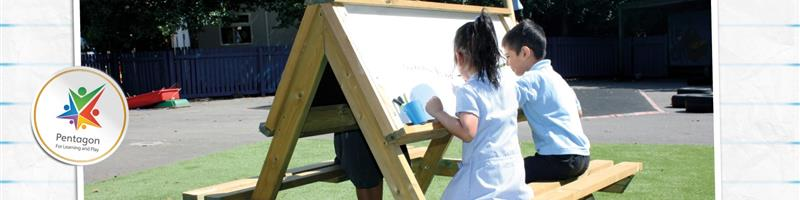 Playground Activities For Children With Dyslexia