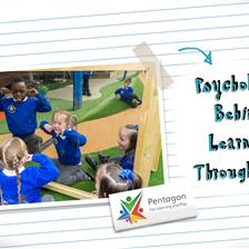 Psychology Behind Learning Through Play