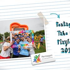 Pentagon Play Take On Playfest 2018