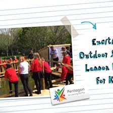 Fun Outdoor Science Lesson Ideas For KS1