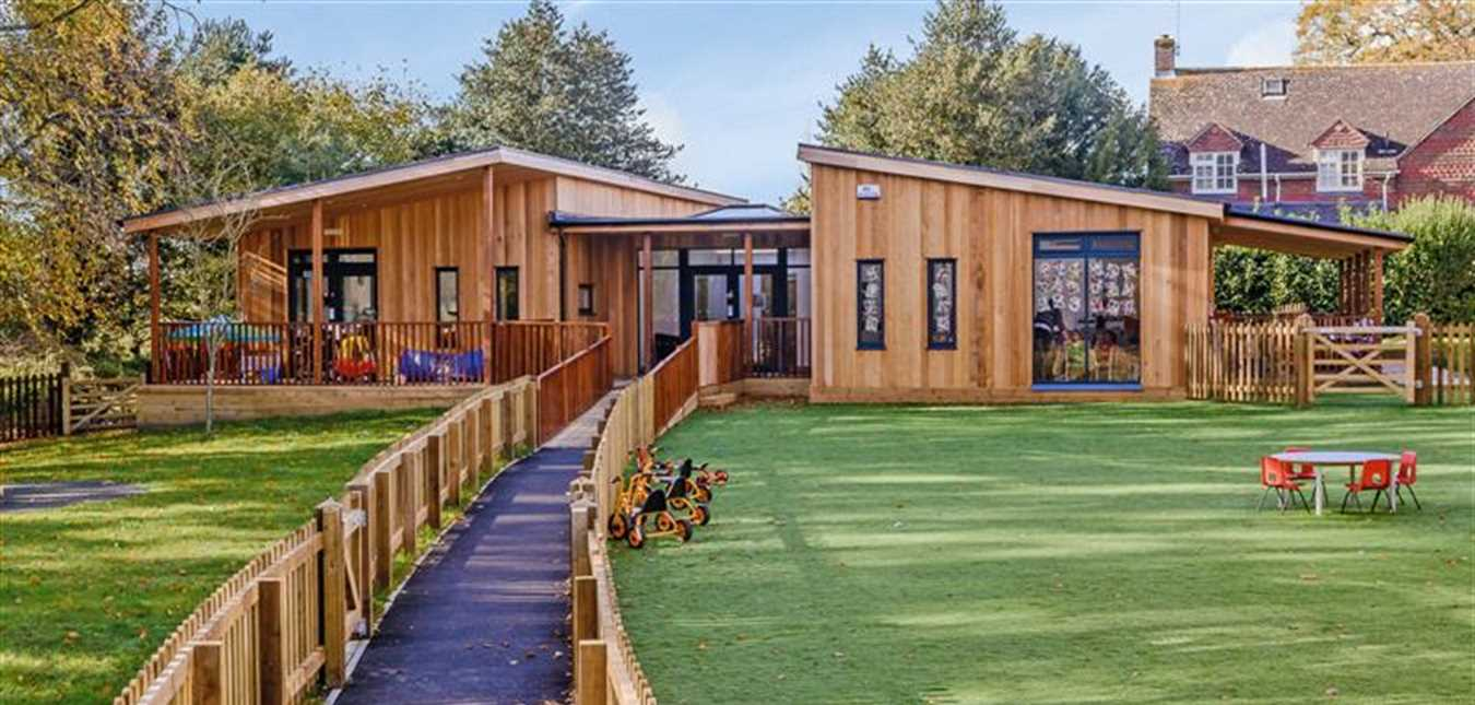 The Importance of Biophilic Modular Classrooms