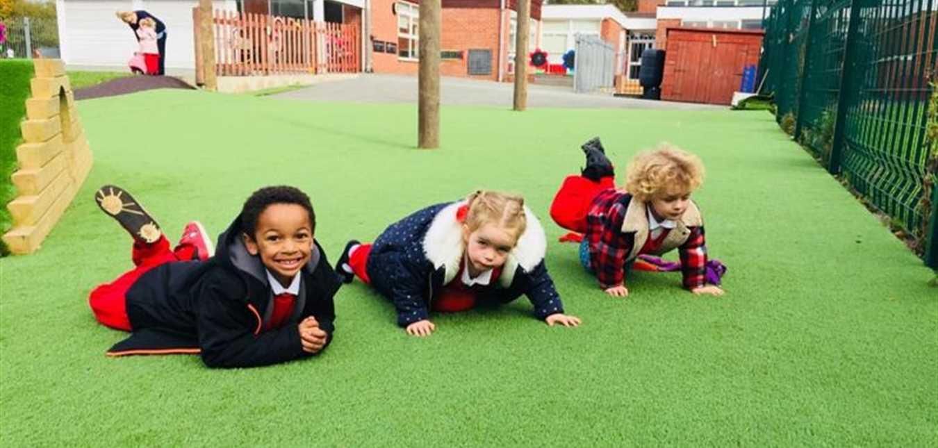 Prevent Childhood Myopia Through Outdoor Play