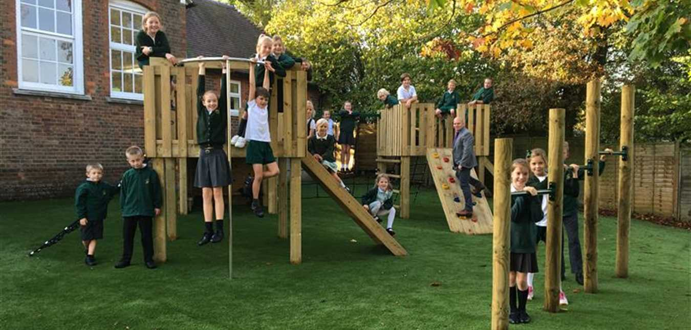 5 Ways To Enhance SATS Revision On The Playground