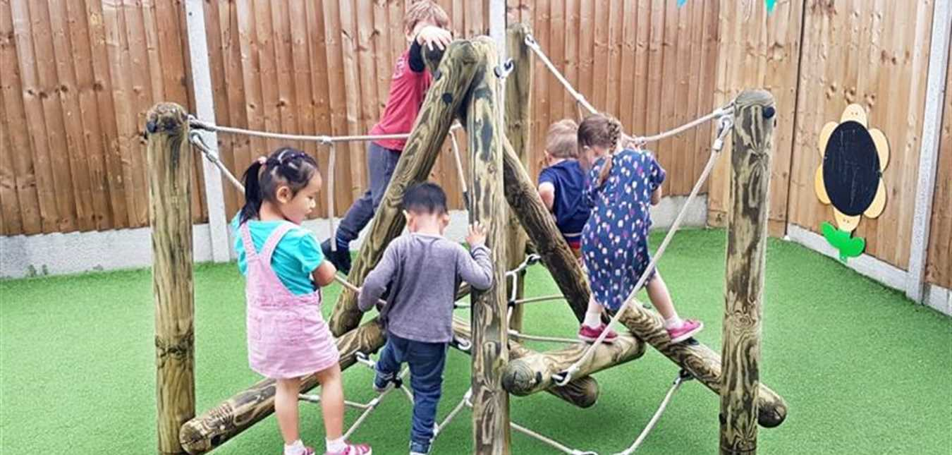 Inclusive Playgrounds For Invisible Disabilities