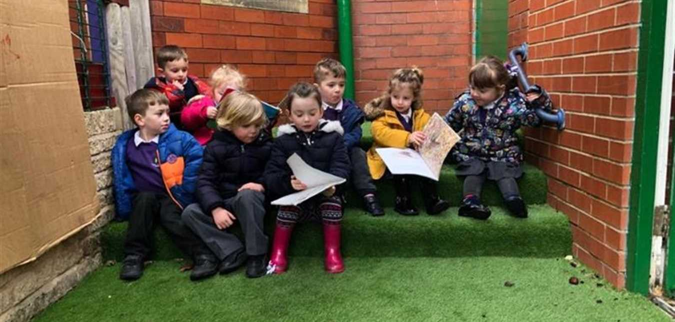 4 Playground Activities To Support Speech Fluency