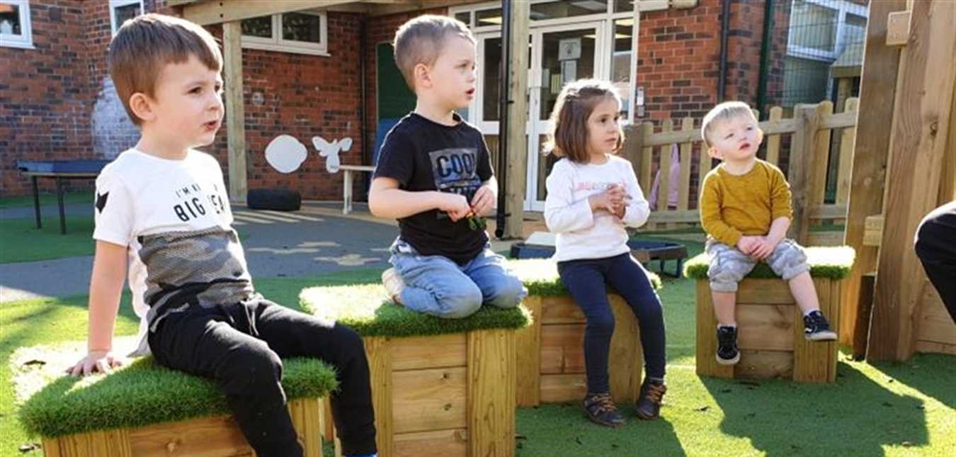 9 Playground Activities For Phonics Learning