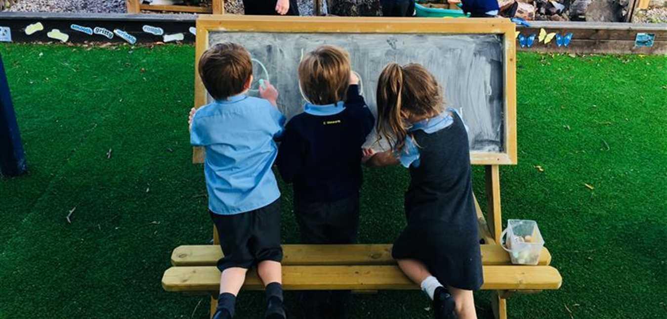 7 Playground Resources That Encourage Mark Making