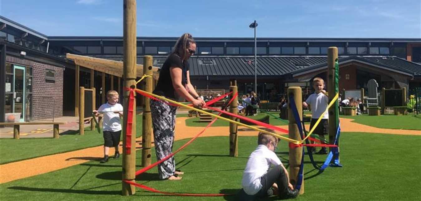 5 Playground Activities That Help Children Succeed