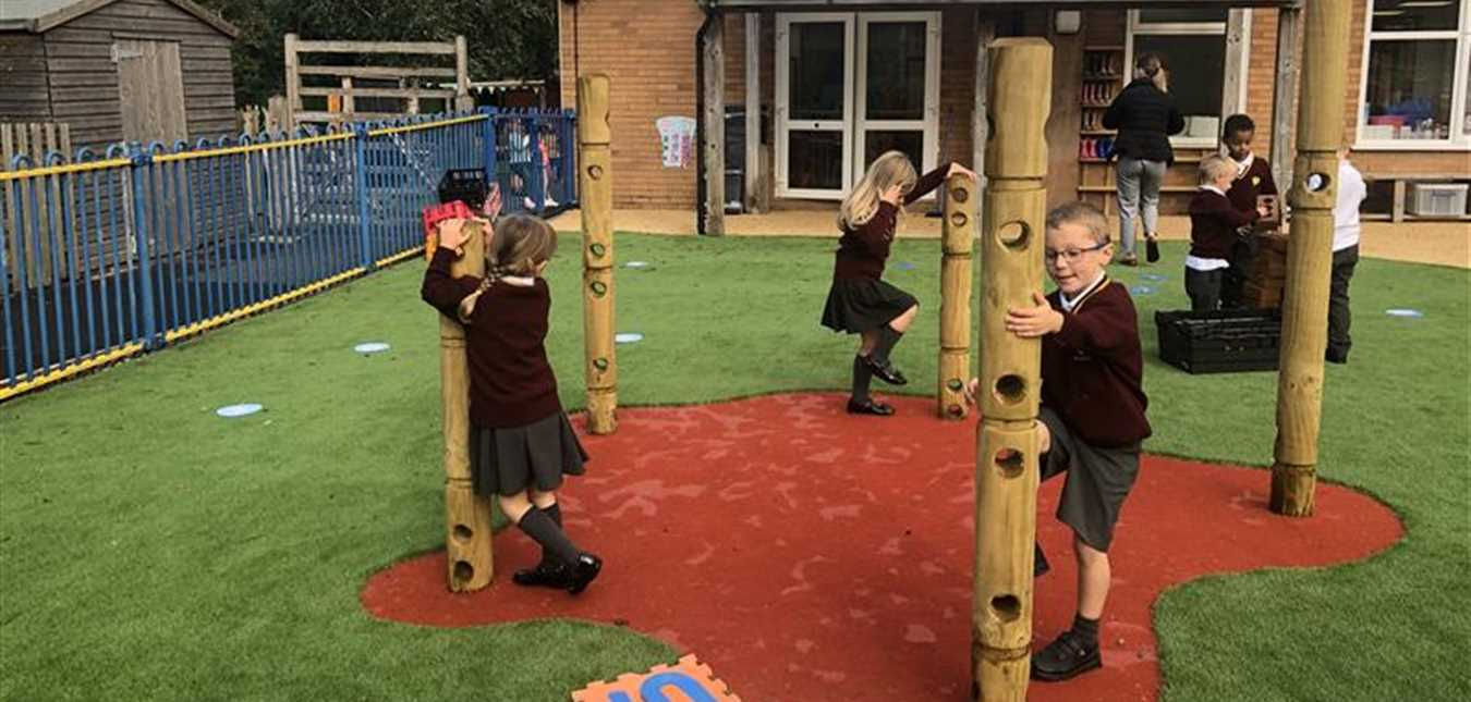 7 Benefits of Den Making In The Playground
