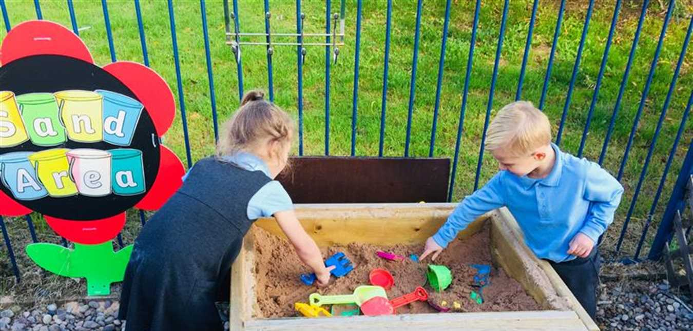 5 Playground Resources For Non-Verbal Children