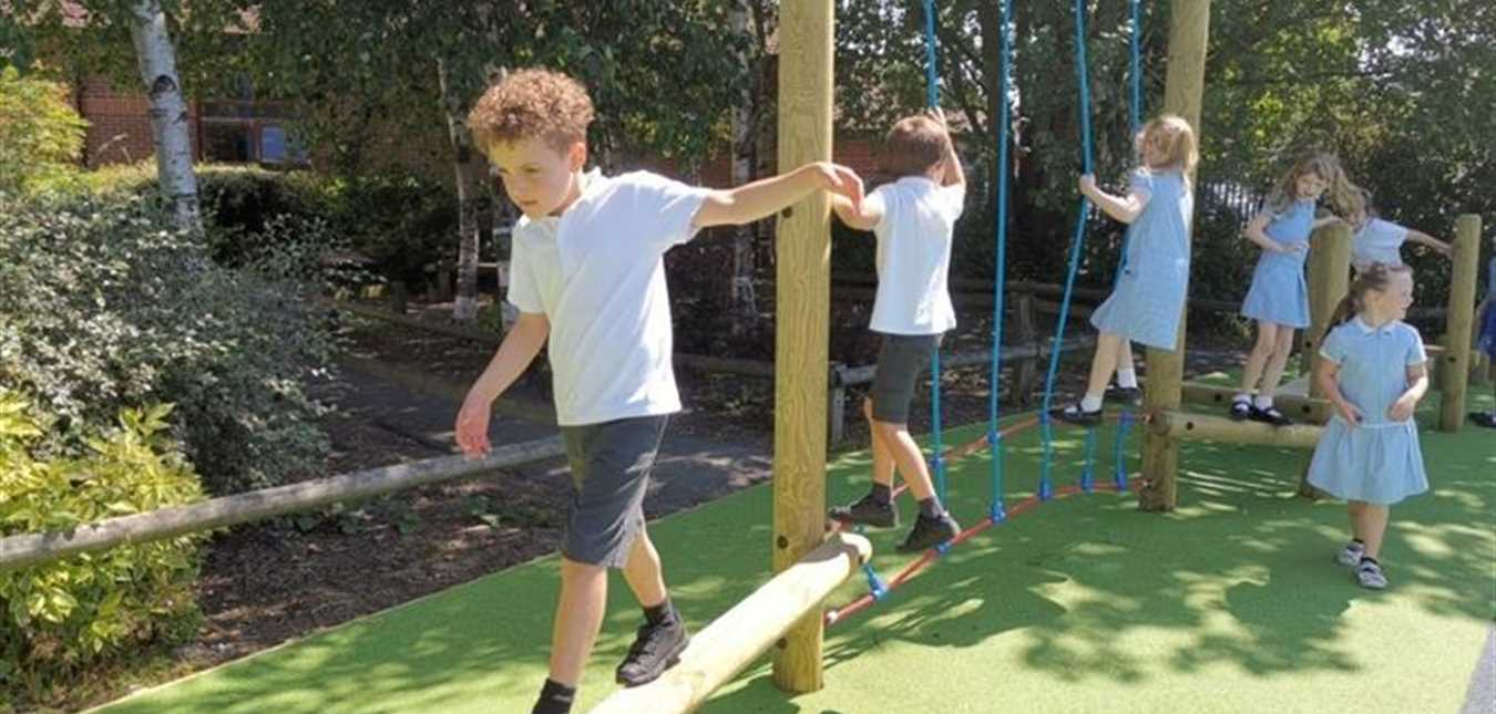 How Outdoor Play Develops Resilience In Children