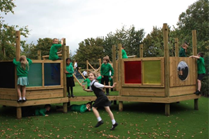 Header image for What Do OFSTED Want To See In Your School Playground? blog post
