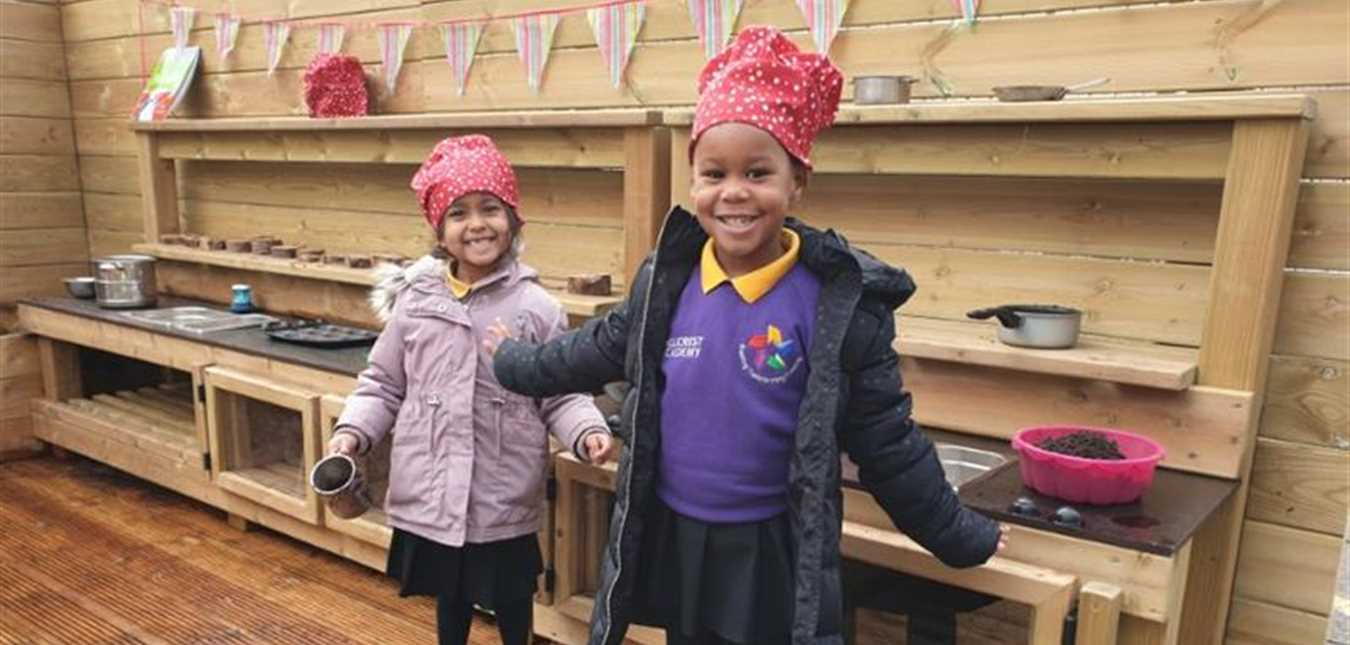 What's Cooking In Your Playground This Winter?