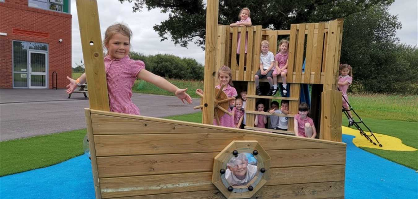 Just Imagine! Why Children Need Time for Imaginative Play