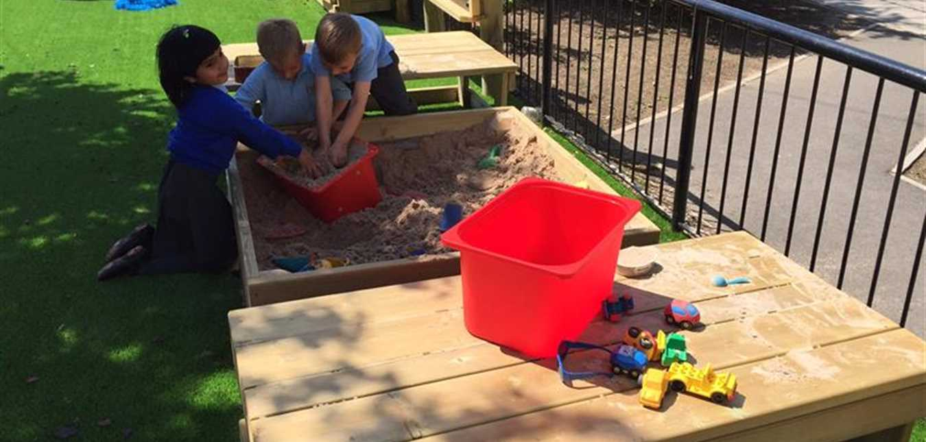 Why Free Play Is Crucial For Early Years Children