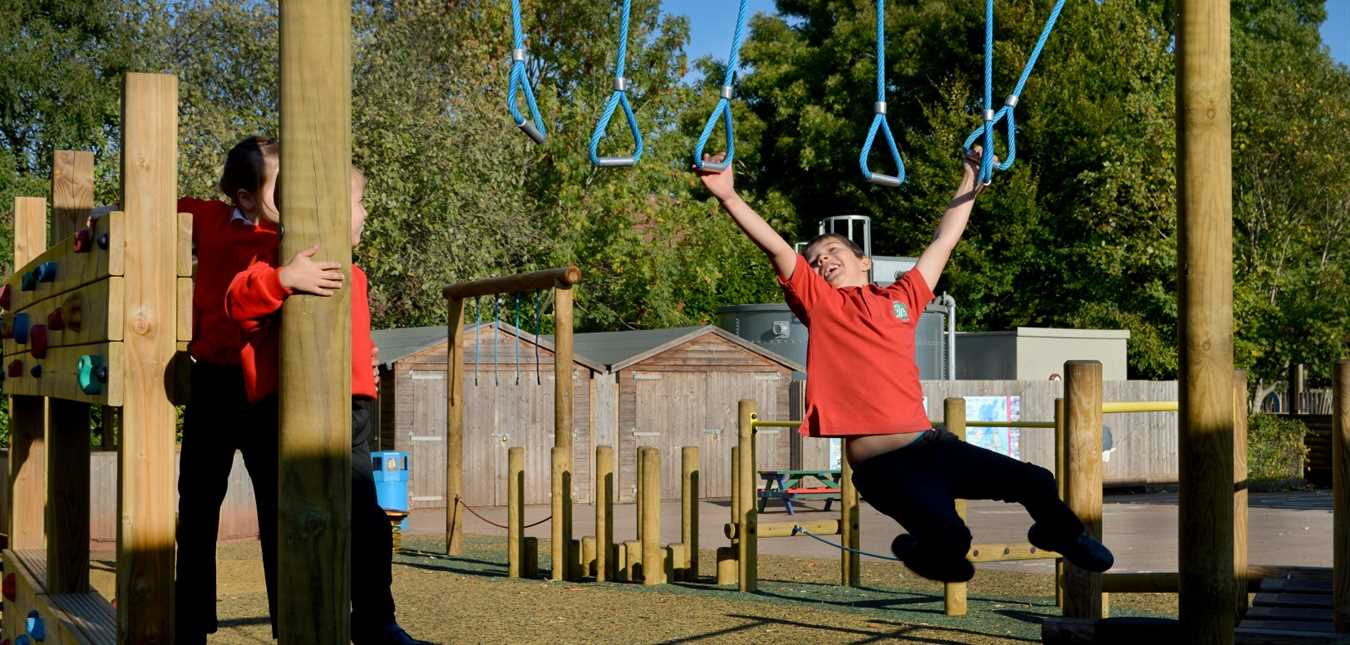 How Outdoor Play Can Improve Children's Sleep