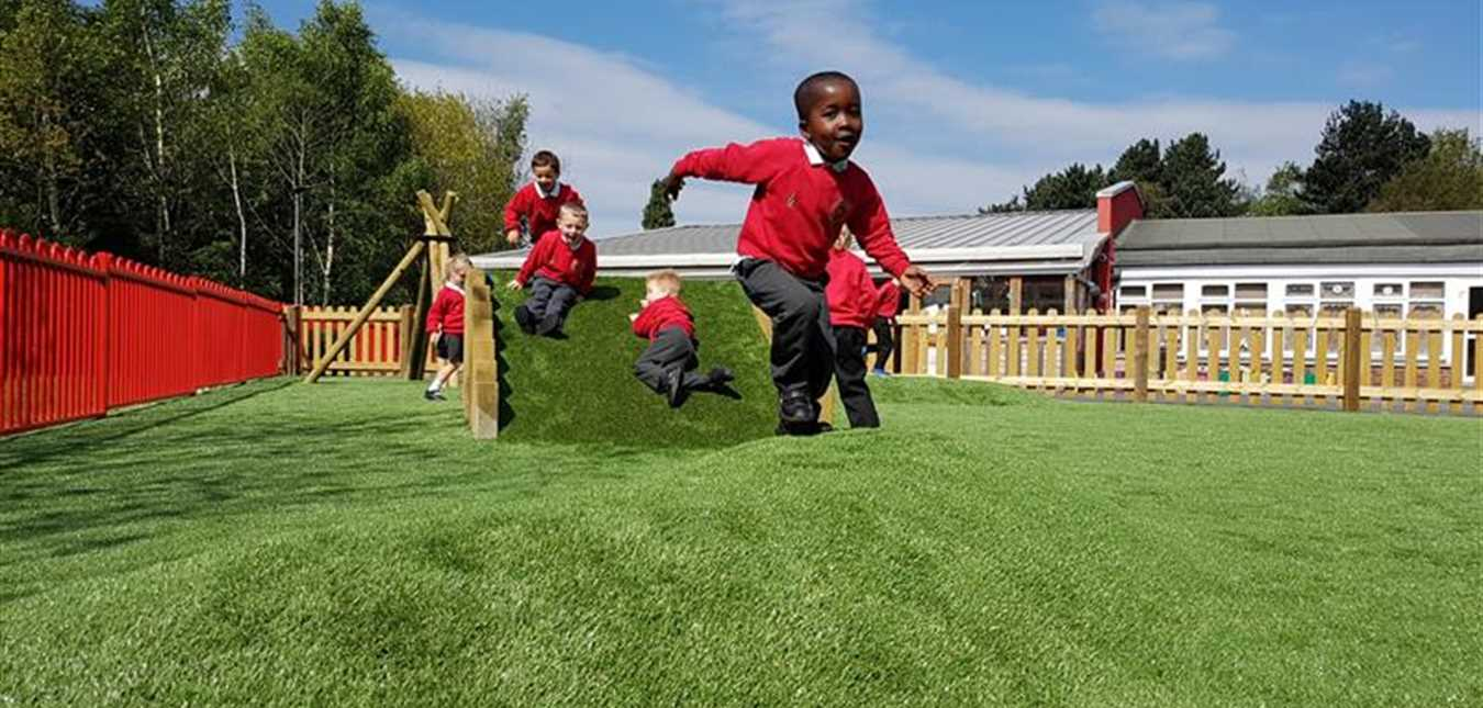 How To Create A Playground That Promotes Risks