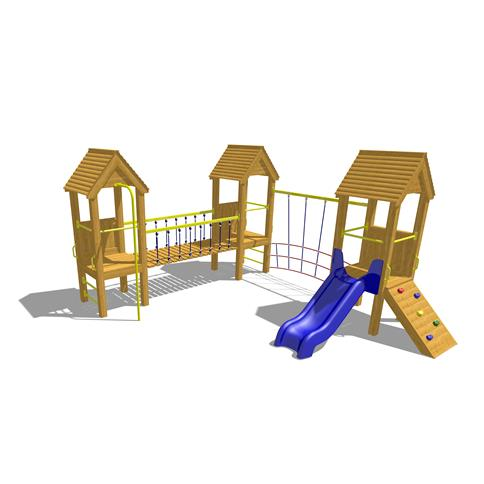 Holt Play Tower (1.2M)