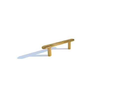 Perch Bench 1.4M