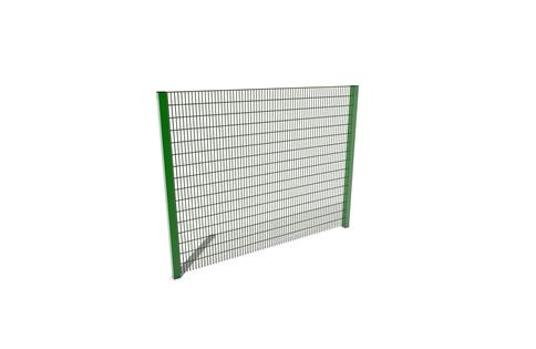 Sports Fencing and Gate Options