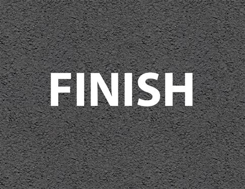 Finish (Solid)