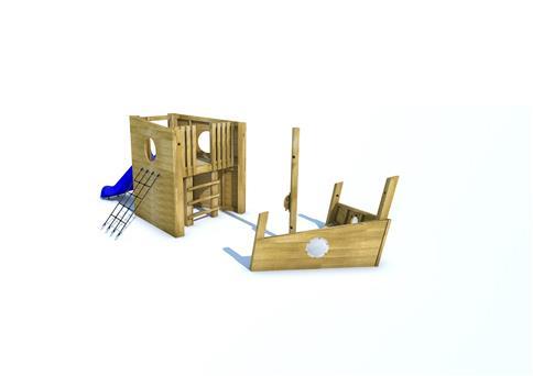 Play Ship
