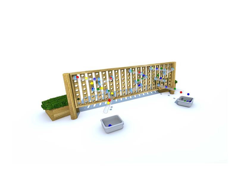 School Playground Equipment for SEN