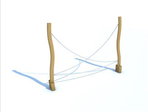 Robinia Chain Traverse