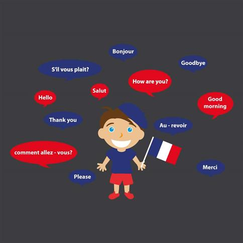 French Phrases