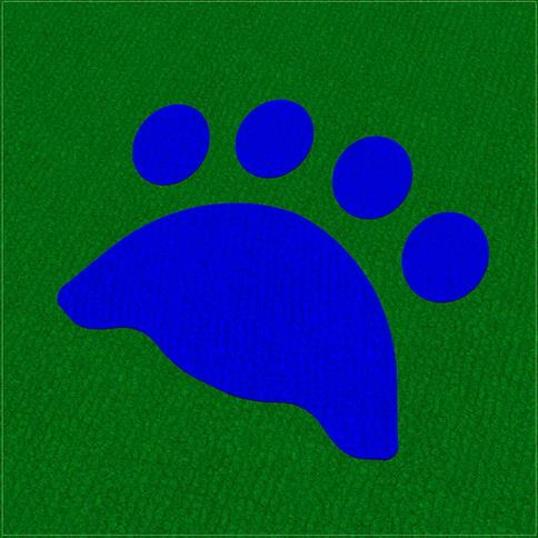 Saferturf Bear Paw
