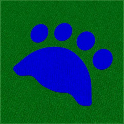Saferturf Bear Paw